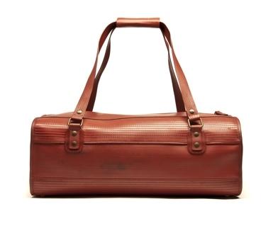 @igmorrison's new man bag...